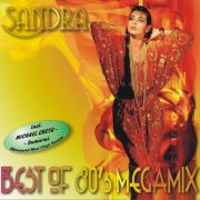 YS215A SANDRA - Best Of 80's Megamix