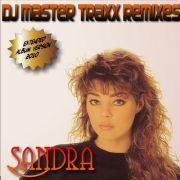 YS421A SANDRA - DJ Master Traxx Rare Remixes