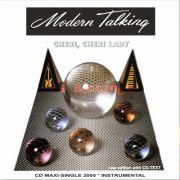 YS004M MODERN TALKING - Cheri Cheri Lady 2005 (Instrumental)