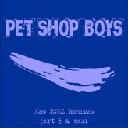 YS563A PET SHOP BOYS - New JCRZ Remixes Part 3&maxi (2CD)