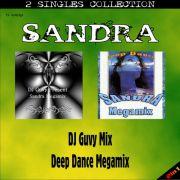 YS228SS SANDRA - DJ Guvy Megamix & Deep Dance Megamix