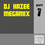 YS615A BAD BOYS BLUE - DJ Hazee Megamix 2012 Part 1 (2CD)