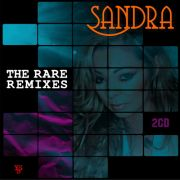 YS420A SANDRA - Rare Remixes (2CD)