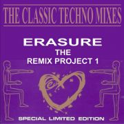 YS714A ERASURE - The Remix Project 1