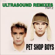 YS273A PET SHOP BOYS - Ultrasound Remixes Part 2