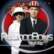 YS605A PET SHOP BOYS - NighTrip (DJ Kjota Etcetera CD Mix)