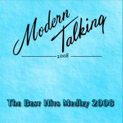 YS161M MODERN TALKING - The Best Hits Medley 2008