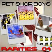 YS320A PET SHOP BOYS - Rarities 04