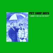 YS342A PET SHOP BOYS - Abbey Road Demos