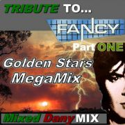 YS186M FANCY - Golden Stars MegaMix 2008