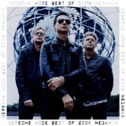 YS719A DEPECHE MODE - Best Of 2008 Megamix