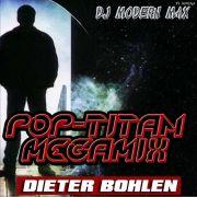 YS308A DIETER BOHLEN - Pop-Titan Megamix part 1 & 2