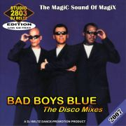 YS216A BAD BOYS BLUE - The Disco Mixes