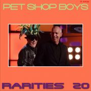 YS556A PET SHOP BOYS - Rarities 20