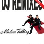 YS090X MODERN TALKING - DJ Remixes BOX