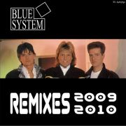 YS335A BLUE SYSTEM - Remixes 2009/2010 (2CD)