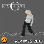 YS523A C.C. CATCH - Remixes 2013 [2CD]
