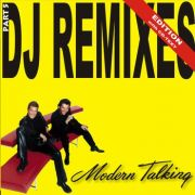 YS083A MODERN TALKING - DJ Remixes Part 5