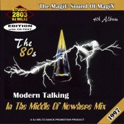 YS037A MODERN TALKING - In The Middle Of Nowhere Mix