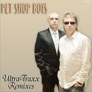 YS305A PET SHOP BOYS - UltraTraxx Remixes (2CD)