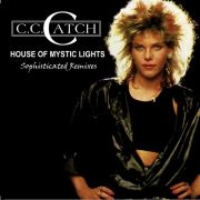 YS331S C.C. CATCH - House Of Mystic Lights (Sophisticated Remixes)