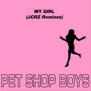 YS452M PET SHOP BOYS -  My Girl (JCRZ Remixes)