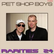 YS560A PET SHOP BOYS - Rarities 24