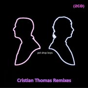 YS299A PET SHOP BOYS - Cristian Thomas Remixes (2CD)