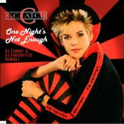 YS363S C.C. CATCH - One Night's Not Enough