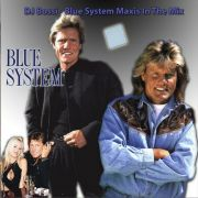 YS068A BLUE SYSTEM - Blue System Maxis In The Mix