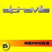 YS631A ALPHAVILLE - Remixes 05
