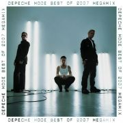 YS718A DEPECHE MODE - Best Of 2007 Megamix