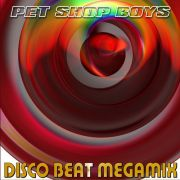 YS442A PET SHOP BOYS - Disco Beat Megamix (2CD)