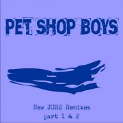 YS562A PET SHOP BOYS - New JCRZ Remixes Part 1&2 (2CD)
