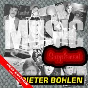 YS021A DIETER BOHLEN - Music (Supplement)