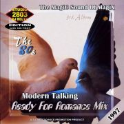 YS036A MODERN TALKING - Ready For Romance Mix