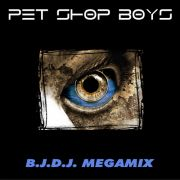 YS473A PET SHOP BOYS - B.J.D.J. Megamix