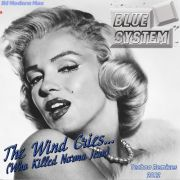 YS438M BLUE SYSTEM - The Wind Cries (Techno Remixes 2012)