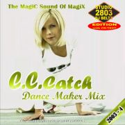 YS137A C.C. CATCH - Dance Maker Mix vol. 4