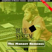 YS696A BLUE SYSTEM - The Manaev Remixes 09