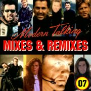 YS164A MODERN TALKING - Mixes & Remixes 7