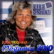 YS361A BLUE SYSTEM - Megamix 2010