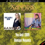 YS275SS SANDRA - You And I 2009 & Remixer Megamix
