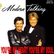 YS117M MODERN TALKING - You're My Heart You're My Soul (Denoizer 2008 Edit)