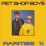 YS519A PET SHOP BOYS - Rarities 11