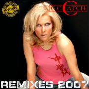 YS098A C.C. CATCH - Remixes 2007
