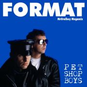 YS513A PET SHOP BOYS - Format (MrUralBoy Megamix)