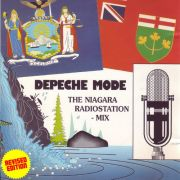 YS747A DEPECHE MODE - The Niagara Radiostation-Mix