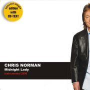 YS029S CHRIS NORMAN Midnight Lady (Instrumental 2006)