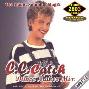 YS040A C.C. CATCH - Dance Maker Mix vol. 2